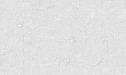 Cortines 35X60 Damero Blanco