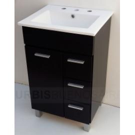Mueble De Baño Urbis Logic Vl Logic60 W