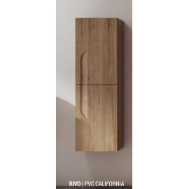 Mueble De Baño Schneider Armario 40 De Colgar Pvc California