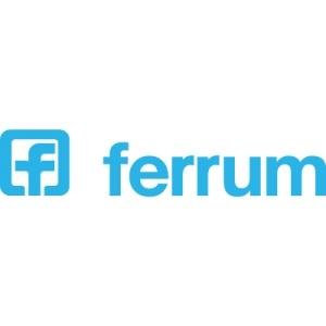 Lavatorio Ferrum De Apoyar Acero Rectangular 44X36 Gx03K