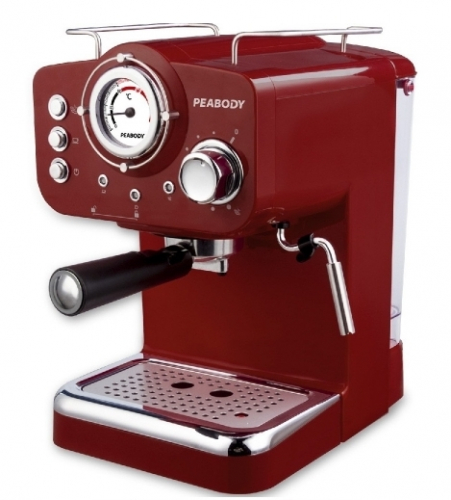 Cafetera Express Peabody Pe - Ce5003R