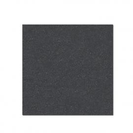 Porcelanato Vite 80X80 Natural Basalt Black