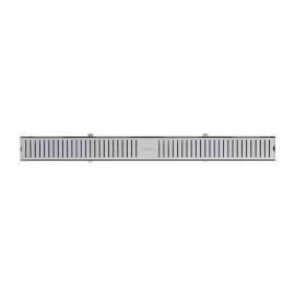Rejilla Desague Tramontina Slim 900X70 Lineal 94535/109
