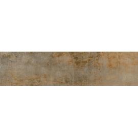 Porcelanato Cerro Negro 40X160 Tabla Cotto Rectif