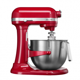 Batidora Kitchenaid Heavy Duty Roja Lksm7591X