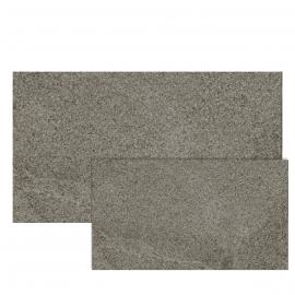 Porcelanato Tau 60X120 Fidenza Gray Semilap