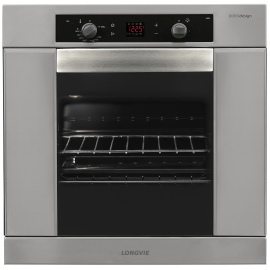 Horno Longvie A Gas Inoxidable H6900X