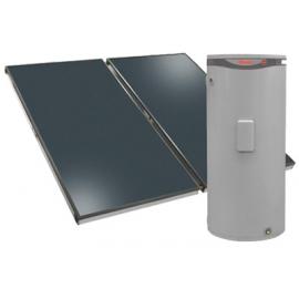Termotanque Solar Rheem Placa Plana 300 Lts 52D3002L