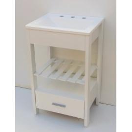 Mueble De Baño Urbis Eco Bco Vl Eco50Bs