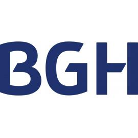 Microondas Bgh Bifuncion Con Grill 28 Lts Pnh048671