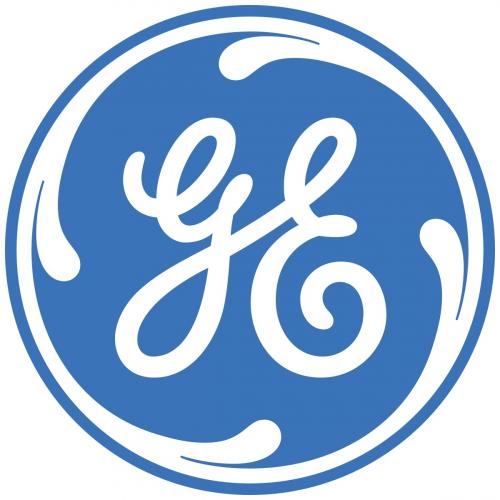 Heladera General Electric No Frost Hge455M12L