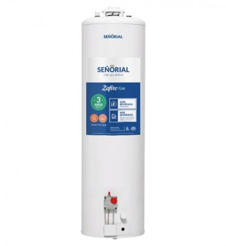 Termotanque Señorial Premium 120 Lts A Gas Tts - 120