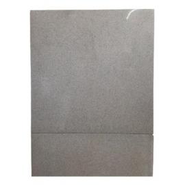 Porcelanato Cerro Negro 33X33 Quartz Grey Rectif