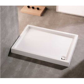 Receptaculo Aquaglass De Ducha Rectang 150X70 Std