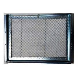Accesorio Hidromasaje Aquaglass Tapa De Inspeccion P/Revest