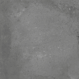 Cerro Negro 38X38 Fortaleza Rustico Grafito