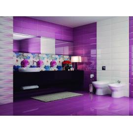 Accesorio Baño Casal Escobilla De Apoyo Cromo